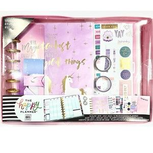 Other - Unicorn Planner Set